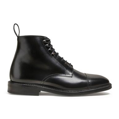 Tjärnö Black Calf Jumper Boot