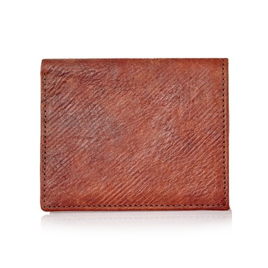 Credit Card Holder, 1786 Russian Hide Collection