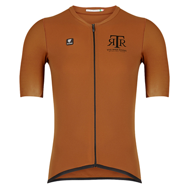 The Rake Riders Brandy Cycling Top